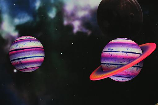 Planetas Mágicos-Planeta Neptuno